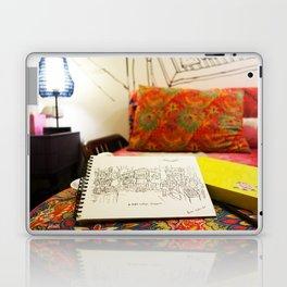 Vintage Travel - Chinese Stylish Laptop & iPad Skin