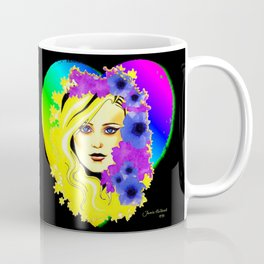 Seasons - Spring Coffee Mug