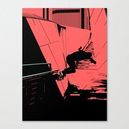 S. K. 08 Canvas Print