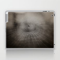 Oh What a Tangled Web We Weave.......  Laptop & iPad Skin