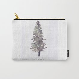 Tree Hugger II Carry-All Pouch