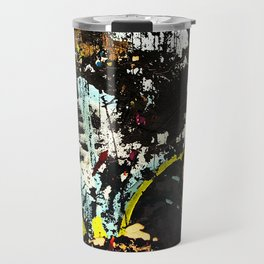 PALIMPSEST, No. 15 Travel Mug
