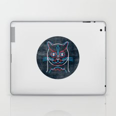 The Pussycat and The Owl Laptop & iPad Skin