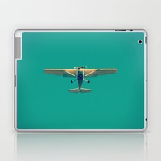 Overcoming Gravity Laptop & iPad Skin