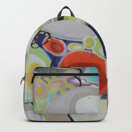 They Huff and They Puff Backpack