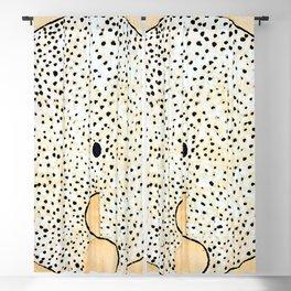 Hilma af Klint Mohammedan Standpoint Blackout Curtain