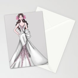 novia 2 Stationery Cards