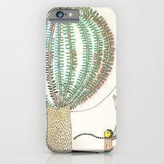 Knock Knock Knock-Tree iPhone 6s Slim Case