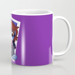 Little Terror Coffee Mug