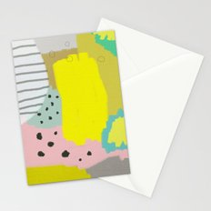 Vagabond Stationery Cards