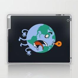 Google-Eyed Laptop & iPad Skin