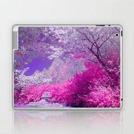 Cranberry Corner Laptop & iPad Skin