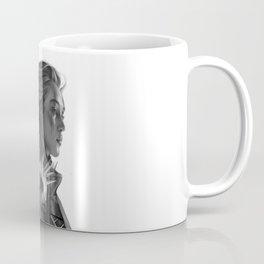 Warrior 6 Coffee Mug