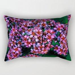 Minor Key Rectangular Pillow
