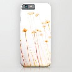 Beach Flora Slim Case iPhone 6s