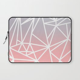 Gradient Mosaic 1 Laptop Sleeve