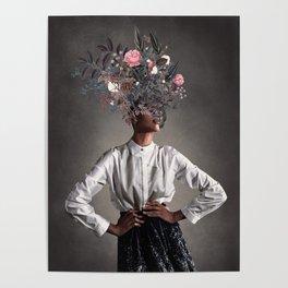 The Eternal Grace of Understanding  Poster