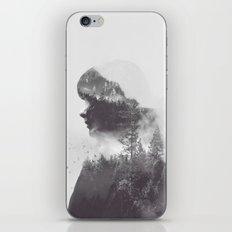 Clarity iPhone & iPod Skin