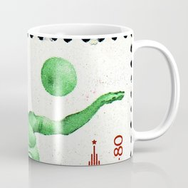 1979 XXII Summer Olympics Coffee Mug