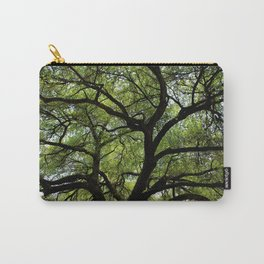Oak Of Life Carry-All Pouch