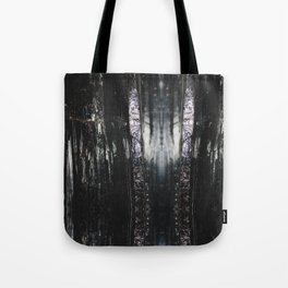 Abstract No 4 Tote Bag