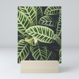 Jungle Botanicals Mini Art Print