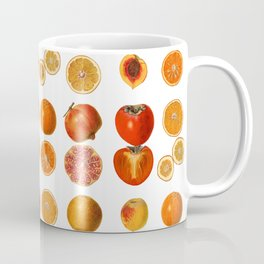 Fruit Attack Coffee Mug