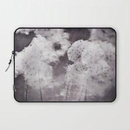 windflower seeds Laptop Sleeve