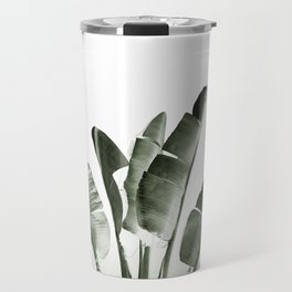 Traveler palm Travel Mug