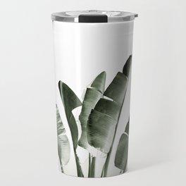 Traveler palm Travel Mug