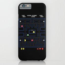 We  iPhone Case