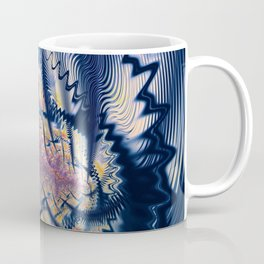 Tornado Touchdown Coffee Mug