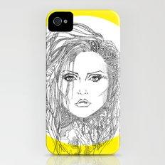 Deborah (Debbie) Harry of Blondie Slim Case iPhone (4, 4s)