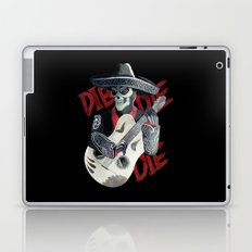 Die die die Laptop & iPad Skin