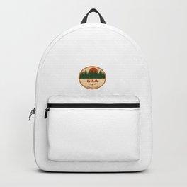 Gila National Forest Backpack
