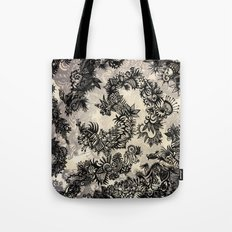 UNTITLED 1 Tote Bag