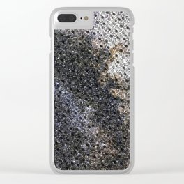 Cristallo#2 Clear iPhone Case