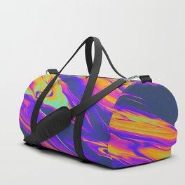 RUN BOY RUN Duffle Bag