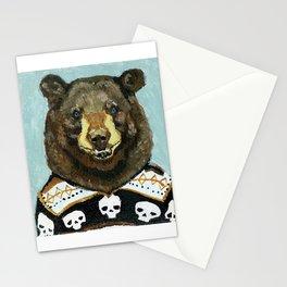 Bruce Stationery Cards