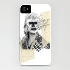 Kate Moss Slim Case iPhone (4, 4s)