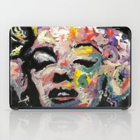 hollywood iPad Cases featuring Hollywood by Matt Pecson