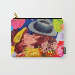 True Loves Kiss Carry-All Pouch