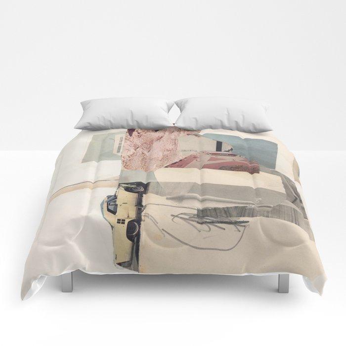 findeemissions Comforters