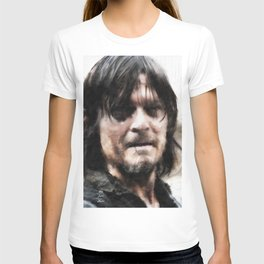 Art of the Dead: Daryl T-shirt