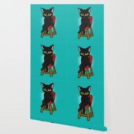 Chair Wallpaper