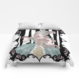 Madame Boa Comforters