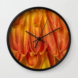 PETAL 1 Wall Clock