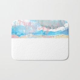 Surfer Girl- Your Chance to Shine  Bath Mat