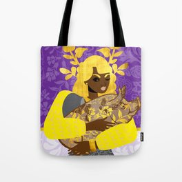 Year of the Pig Chinese Zodiac Tote Bag