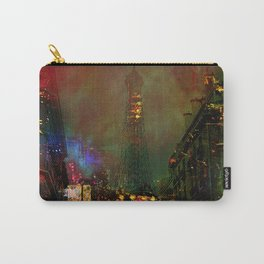 A night in Paris Carry-All Pouch